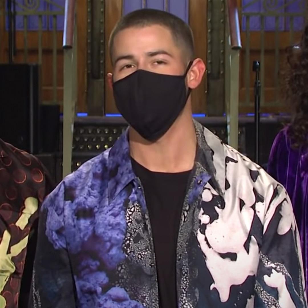 Watch Nick Jonas Get Advice From Bowen Yang and Ego Nwodim in Hilarious Saturday Night Live Promo