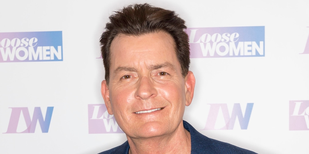 """Charlie Sheen Reflects on His Regrets 10 Years After """"Tiger Blood"""" Phase - E! Online.jpg"""