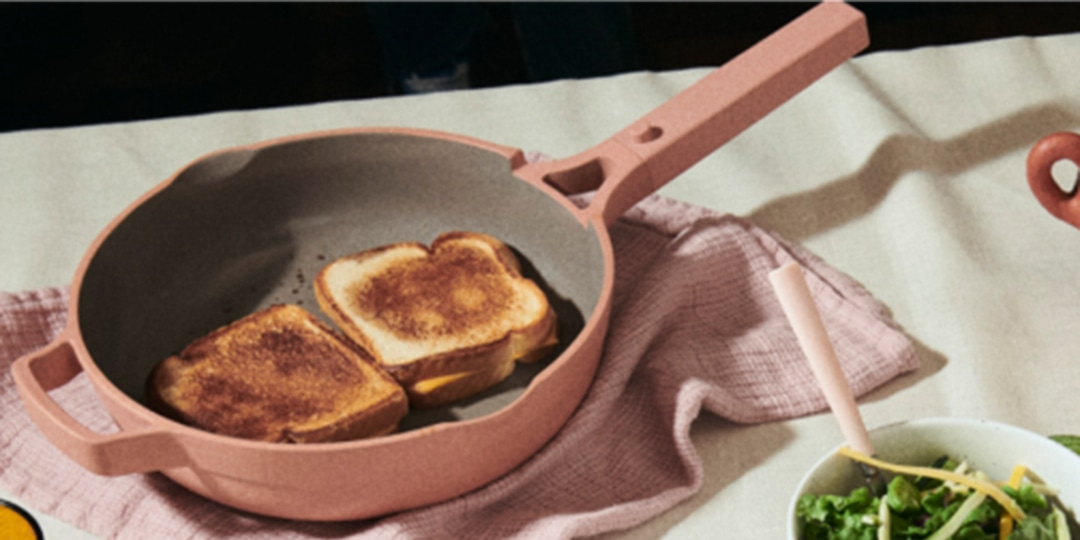 Score $50 Off Our Place's Always Pan This Weekend Only - E! Online.jpg