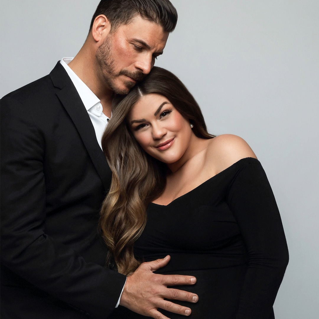 Vanderpump Rules' Brittany Cartwright Gives Birth, Welcomes First Baby With Jax Taylor