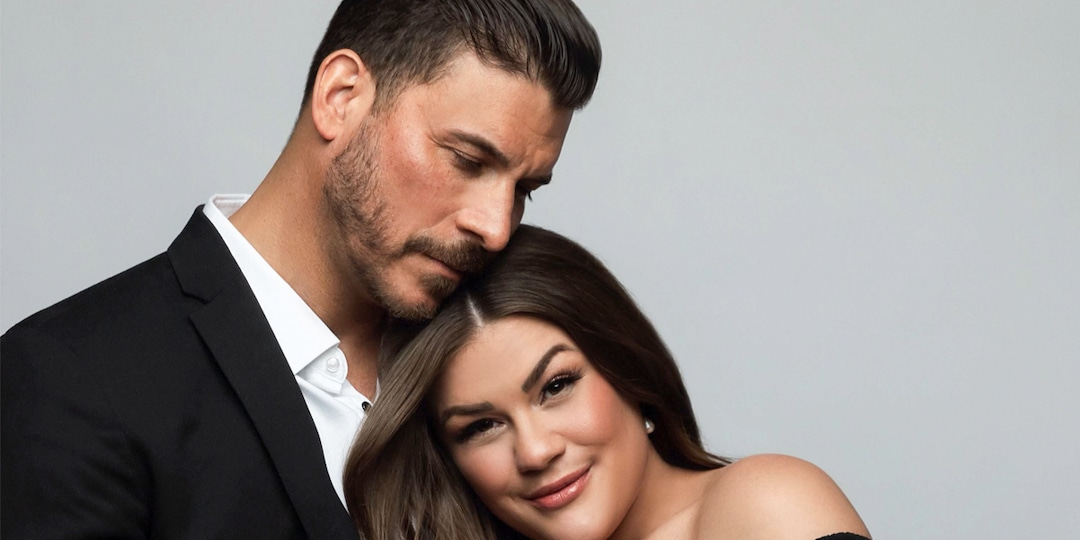 Brittany Cartwright Reveals How Pregnancy Struggles Strengthened Her and Jax Taylor's Marriage - E! Online.jpg
