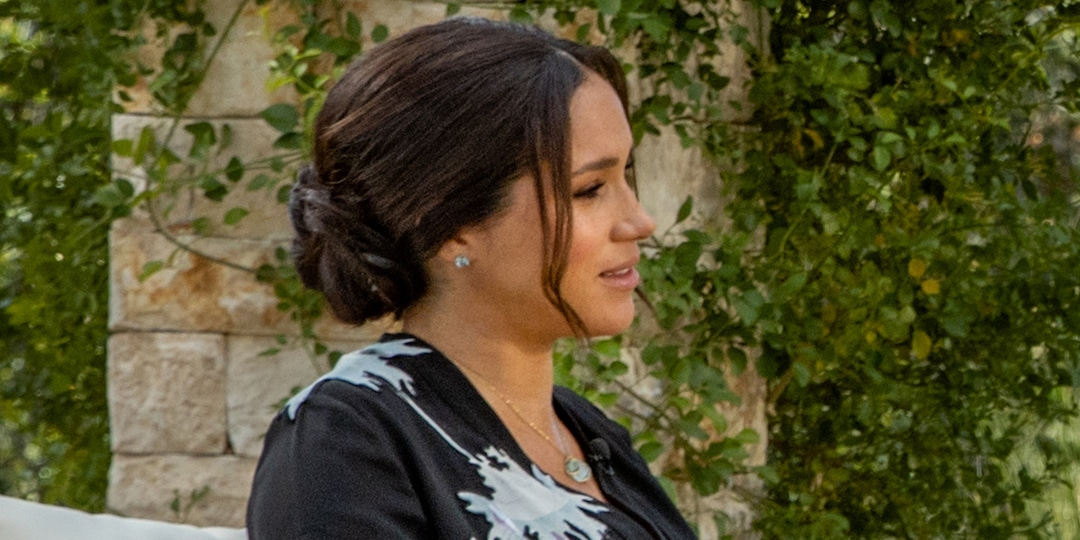 """Meghan Markle Tells Oprah Winfrey It's """"Liberating"""" to Speak Out After Royal Exit - E! Online.jpg"""