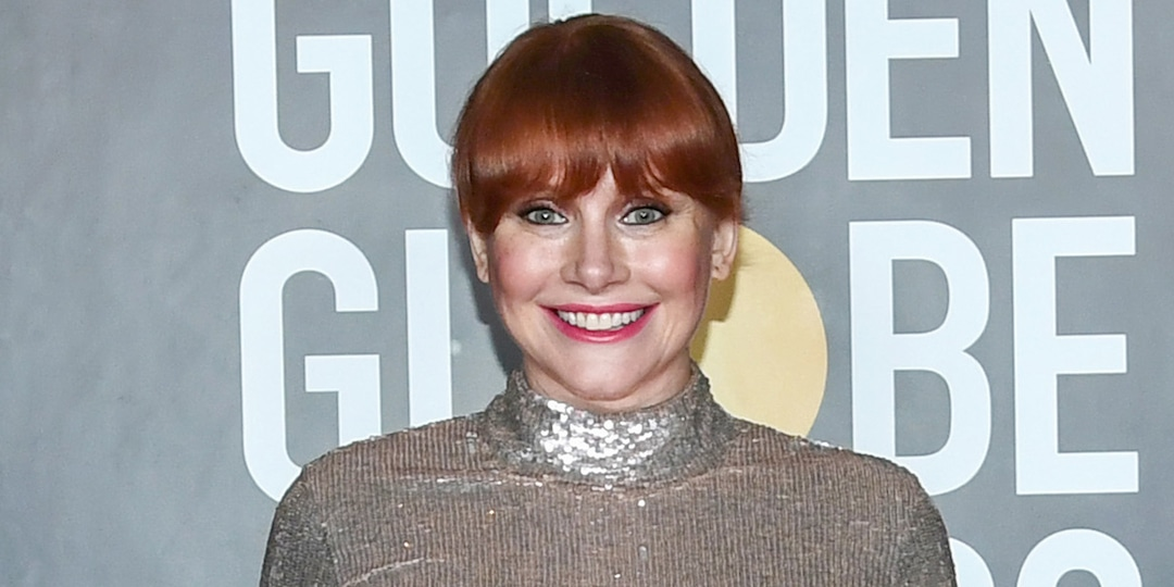 The Special Story Behind Bryce Dallas Howard's Golden Globes Dress - E! Online.jpg