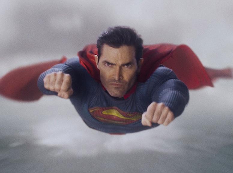 Superman & Lois, The CW
