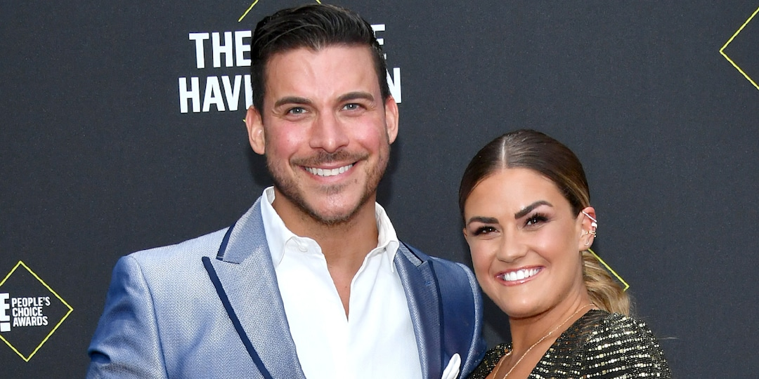 Watch Jax Taylor & Brittany Cartwright Give an Adorable Update on Baby Boy Cruz - E! Online.jpg