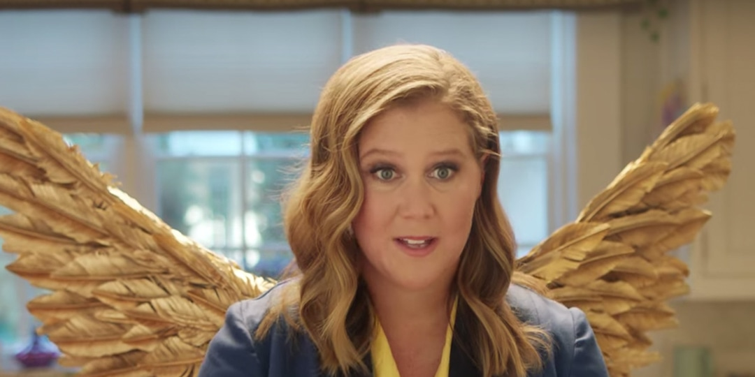 Amy Schumer's Son Will Melt Your Heart as He Watches Her Super Bowl Commercial - E! Online.jpg