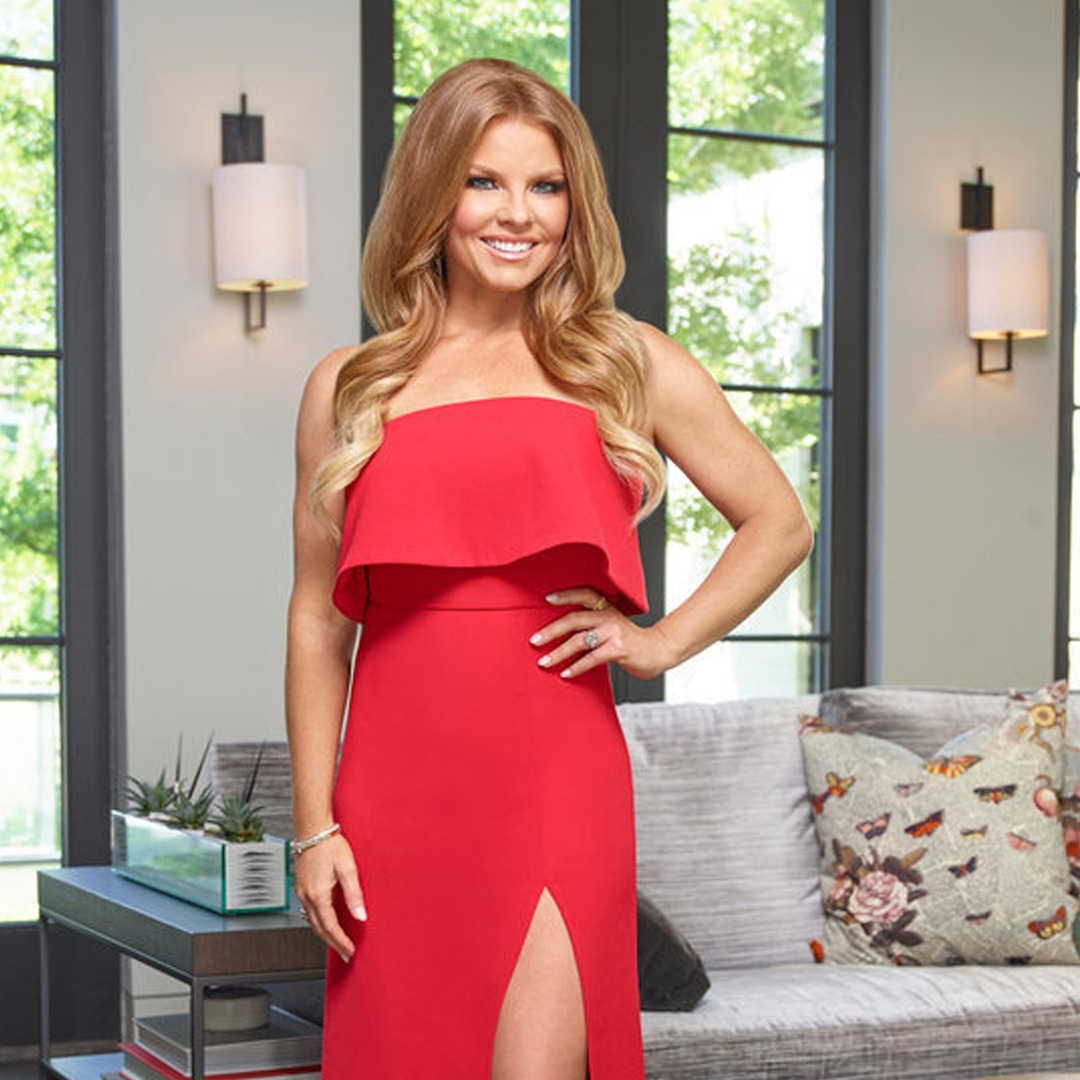 Is Brandi Redmond Leaving Real Housewives of Dallas? Her Latest Post Hints at Departure