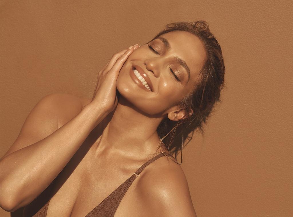 E-Comm: JLo Beauty, Jennifer Lopez