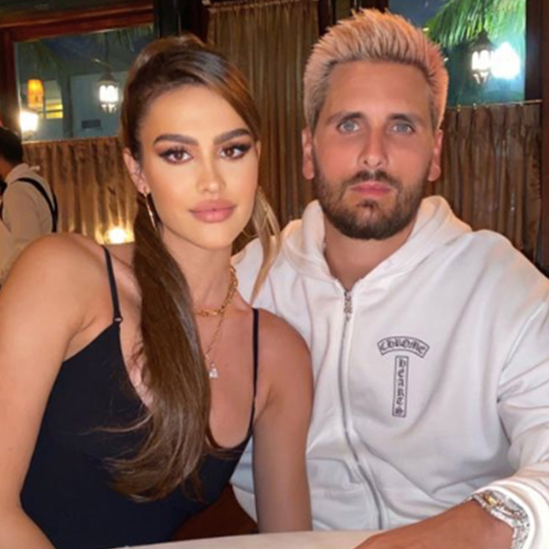 Scott Disick Claps Back at Criticism His Girlfriends Are Too Young - E!  Online