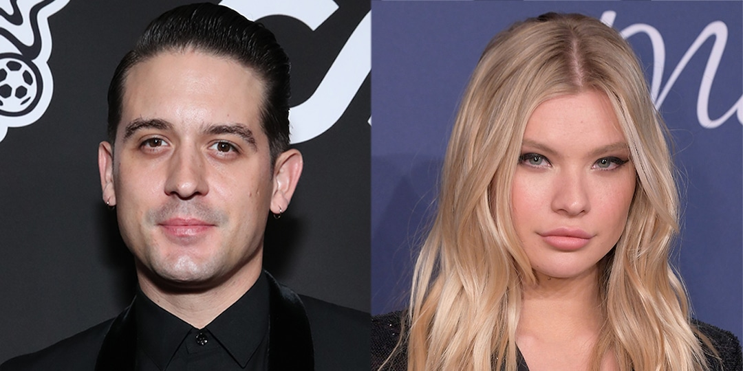 "G-Eazy and Josie Canseco's Relationship Status Revealed After ""Inseparable"" Night Out - E! Online.jpg"