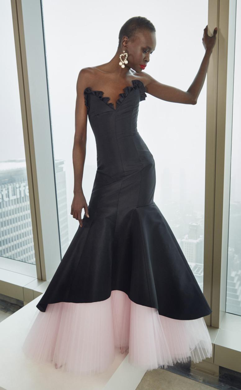 Carolina Herrera, 2021 Best Looks at Fashion Week