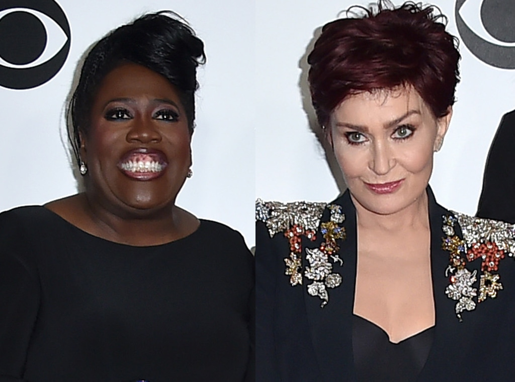 Sheryl Underwood Speaks Out On Sharon Osbourne S The Talk Exit E Online Au