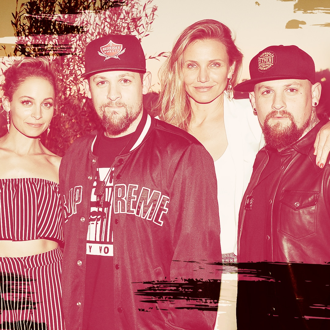 How Benji and Joel Madden Went From Bad Boy Rockers to the Most Reliable Husbands in Hollywood thumbnail