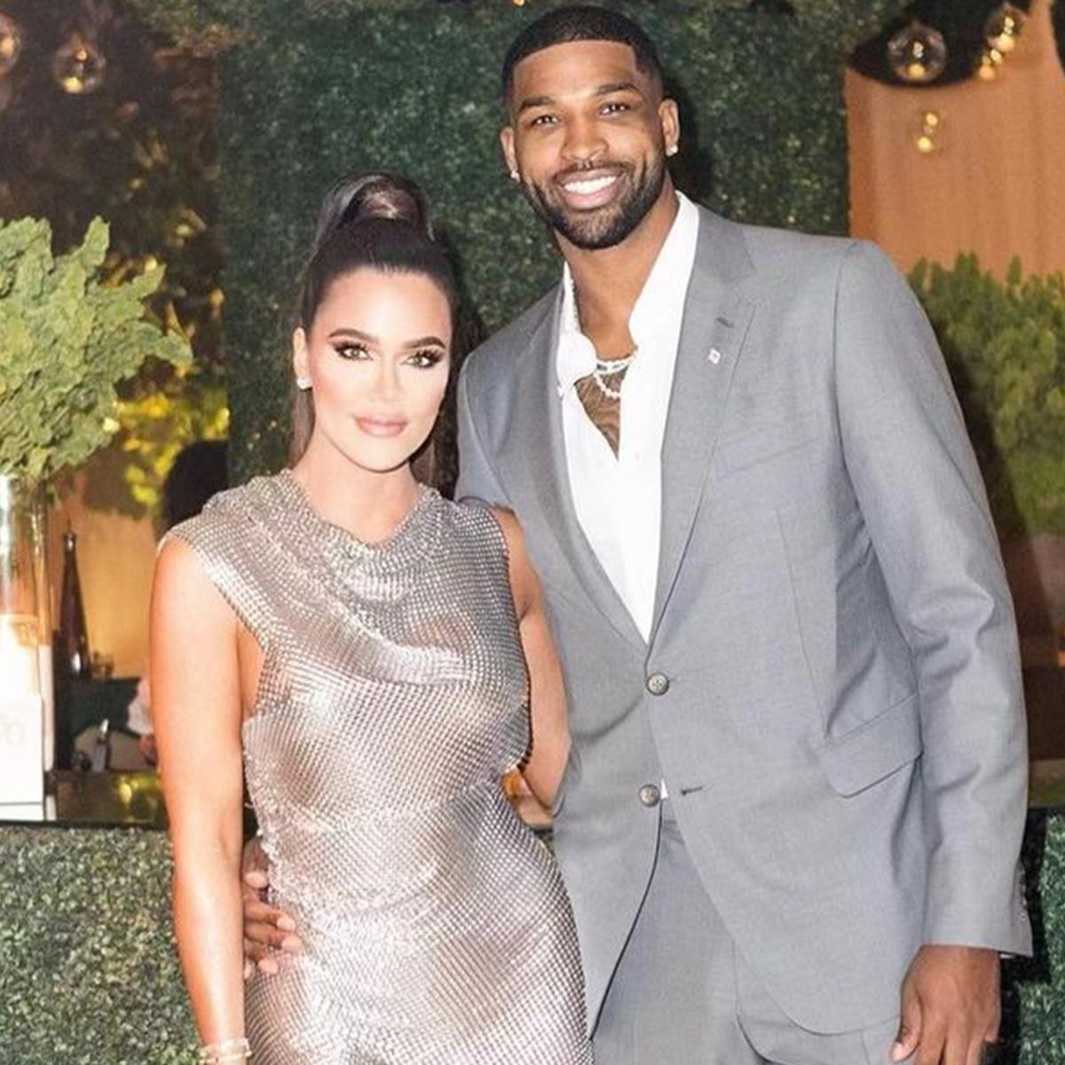 Khloe Kardashian and Tristan Thompson Split Again After Reconciliation - E!  Online - AP