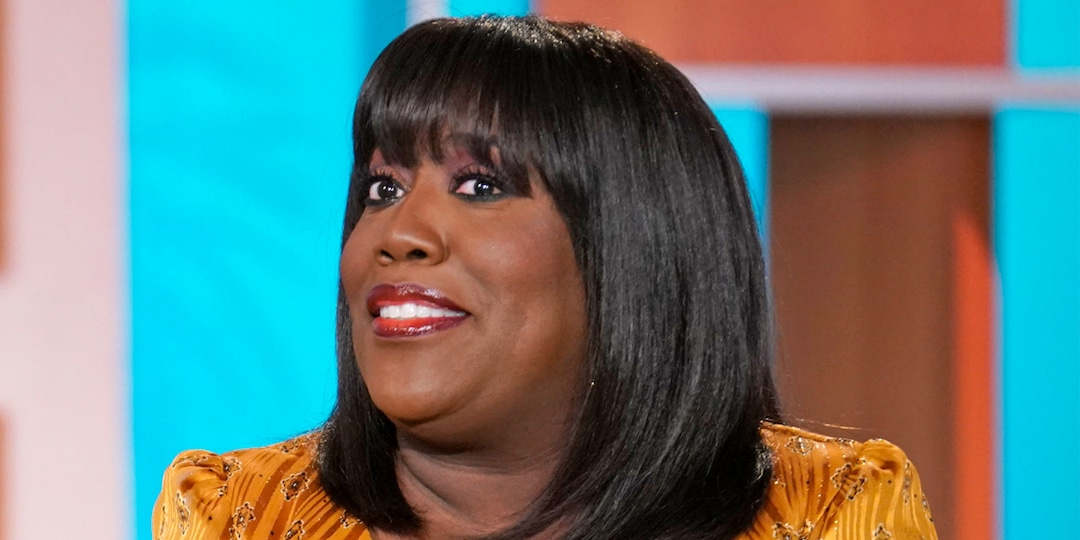 Why Sheryl Underwood Says Sharon Osbourne Exchange Was A Blessing E Online