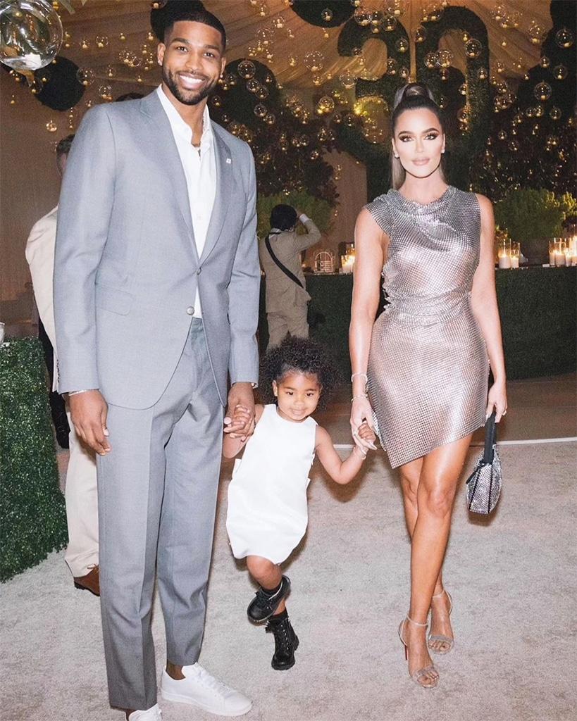 Relive Khloe Kardashian & Tristan Thompson's Relationship Ups & Downs - E!  Online