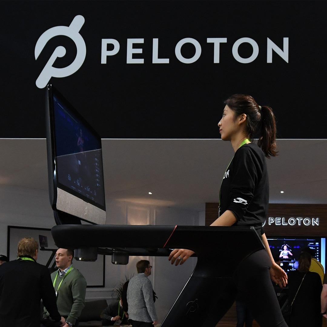 One Peloton De