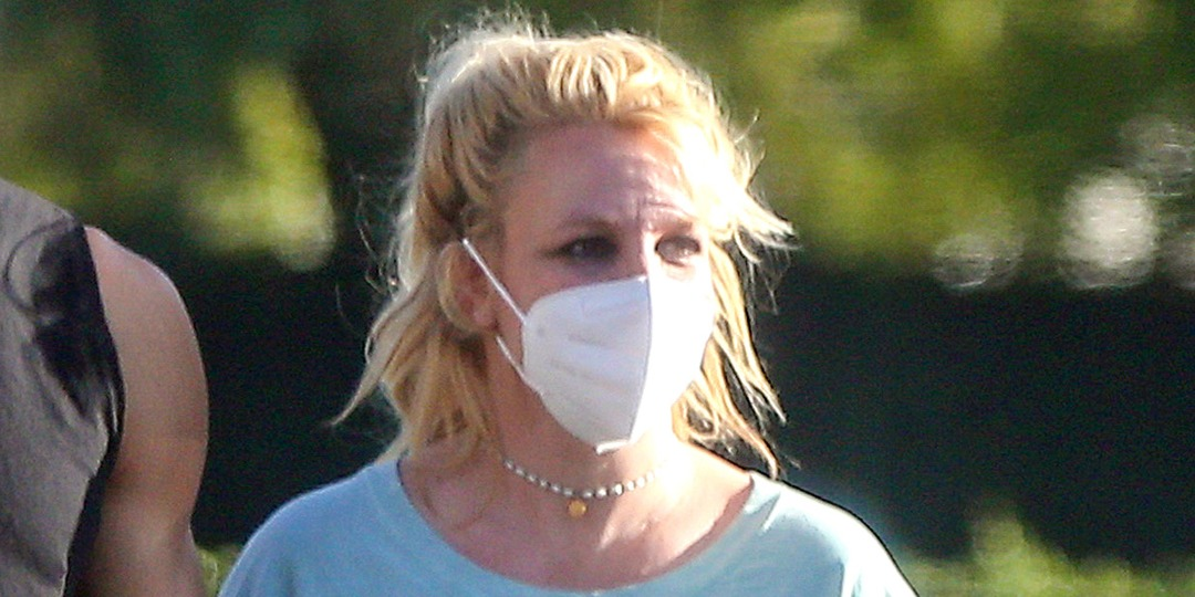 Britney Spears Spotted in Public for the First Time Since Illuminating Documentary Was Released - E! Online.jpg
