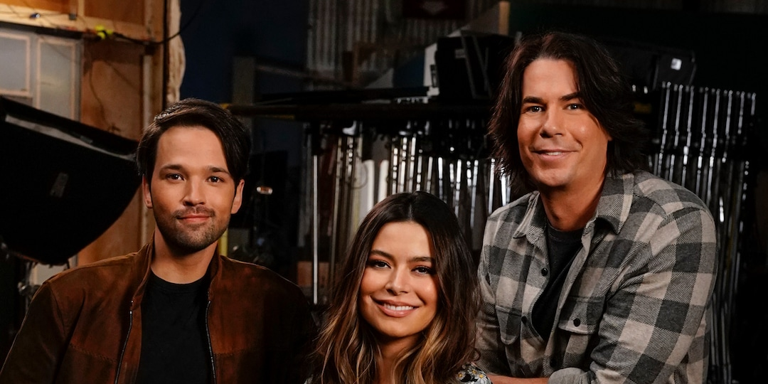 Meet the New iCarly, a Grown-Up Show Made For the OG Fans - E! Online.jpg