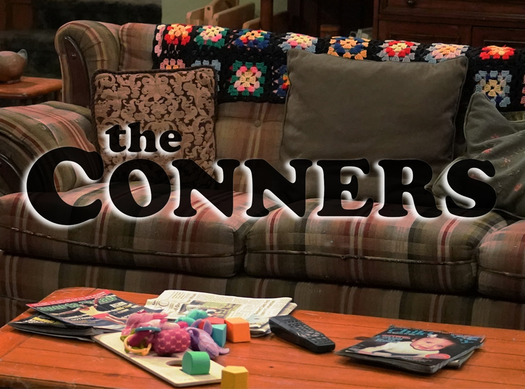 Celebrity News: The Connors