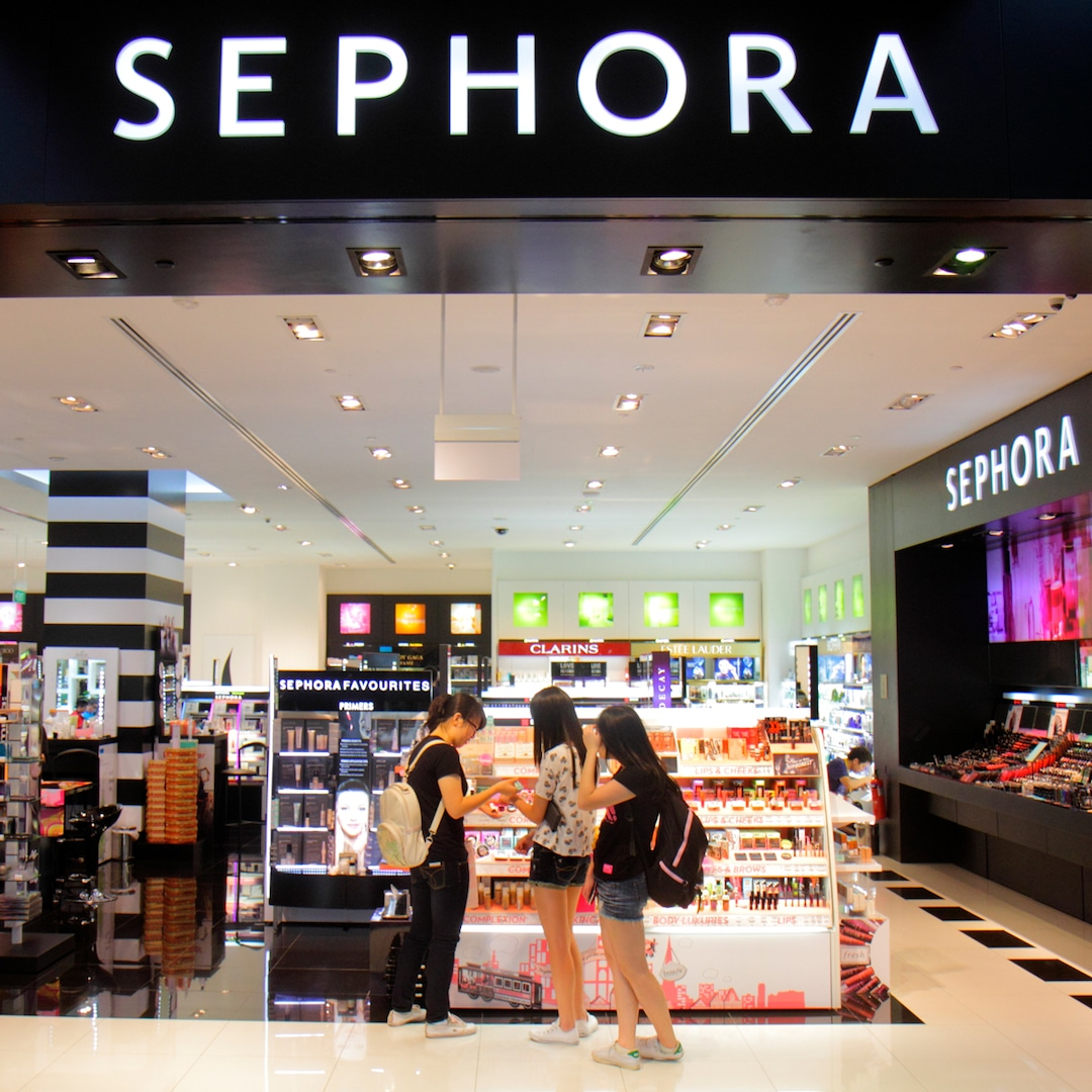 Hey Beauty Insiders! The 2021 Sephora Spring Savings Event Is Now Open to All Levels