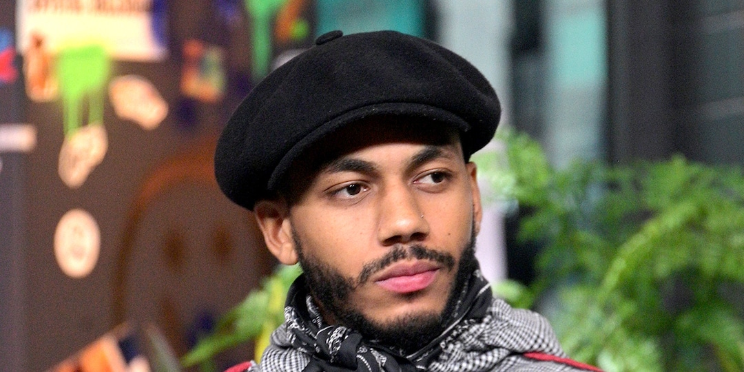 Degrassi's Jahmil French Dead at 29 - E! Online.jpg