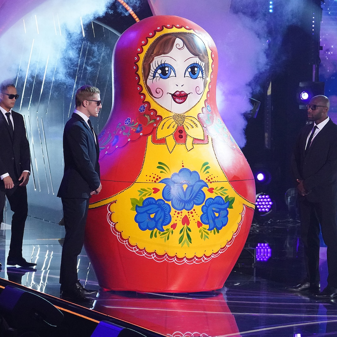 Suddenly There Are 3 Russian Dolls on The Masked Singer and Ken Jeong Has Theories