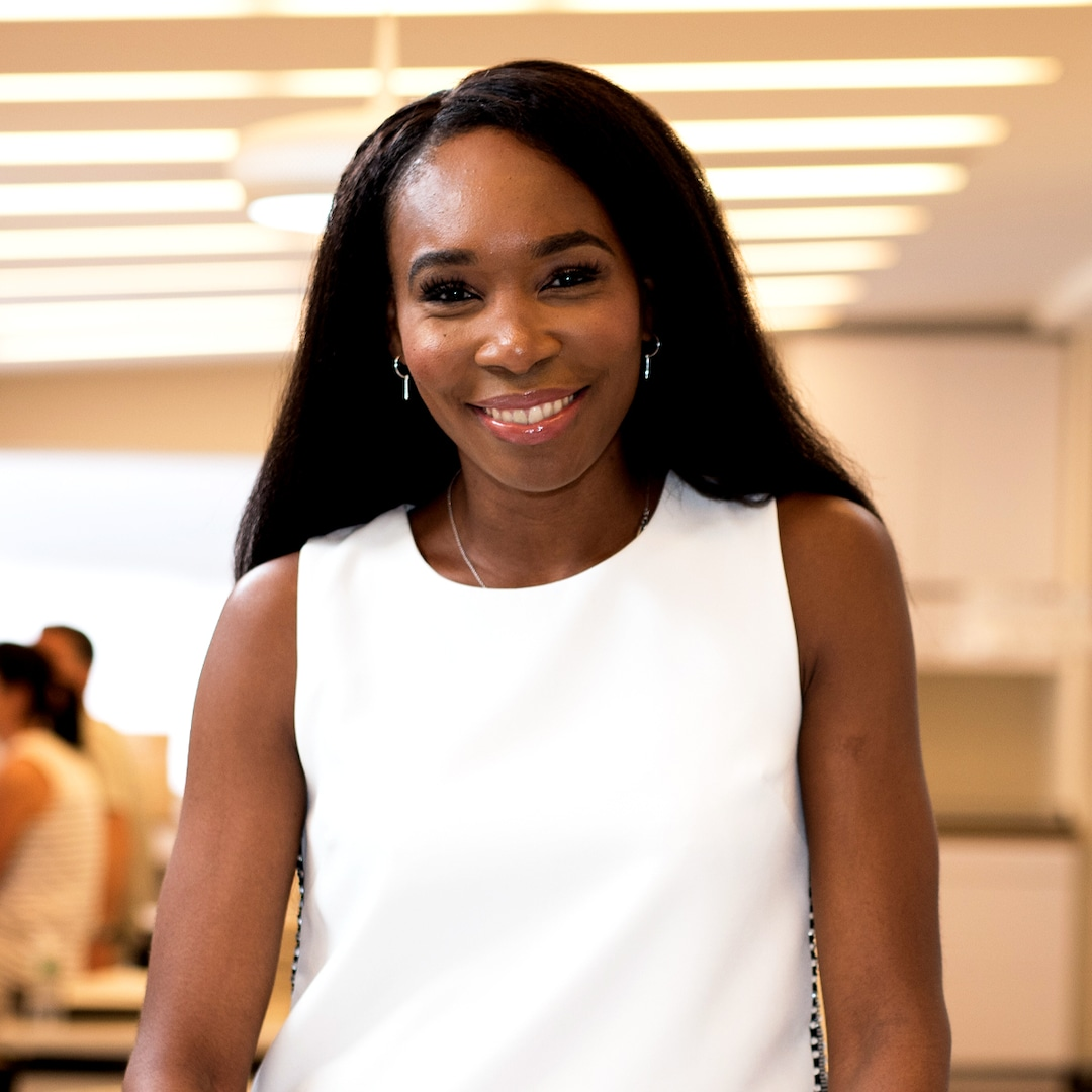 Read Venus Williams' Powerful Essay on Gender Equality and Equal Pay thumbnail