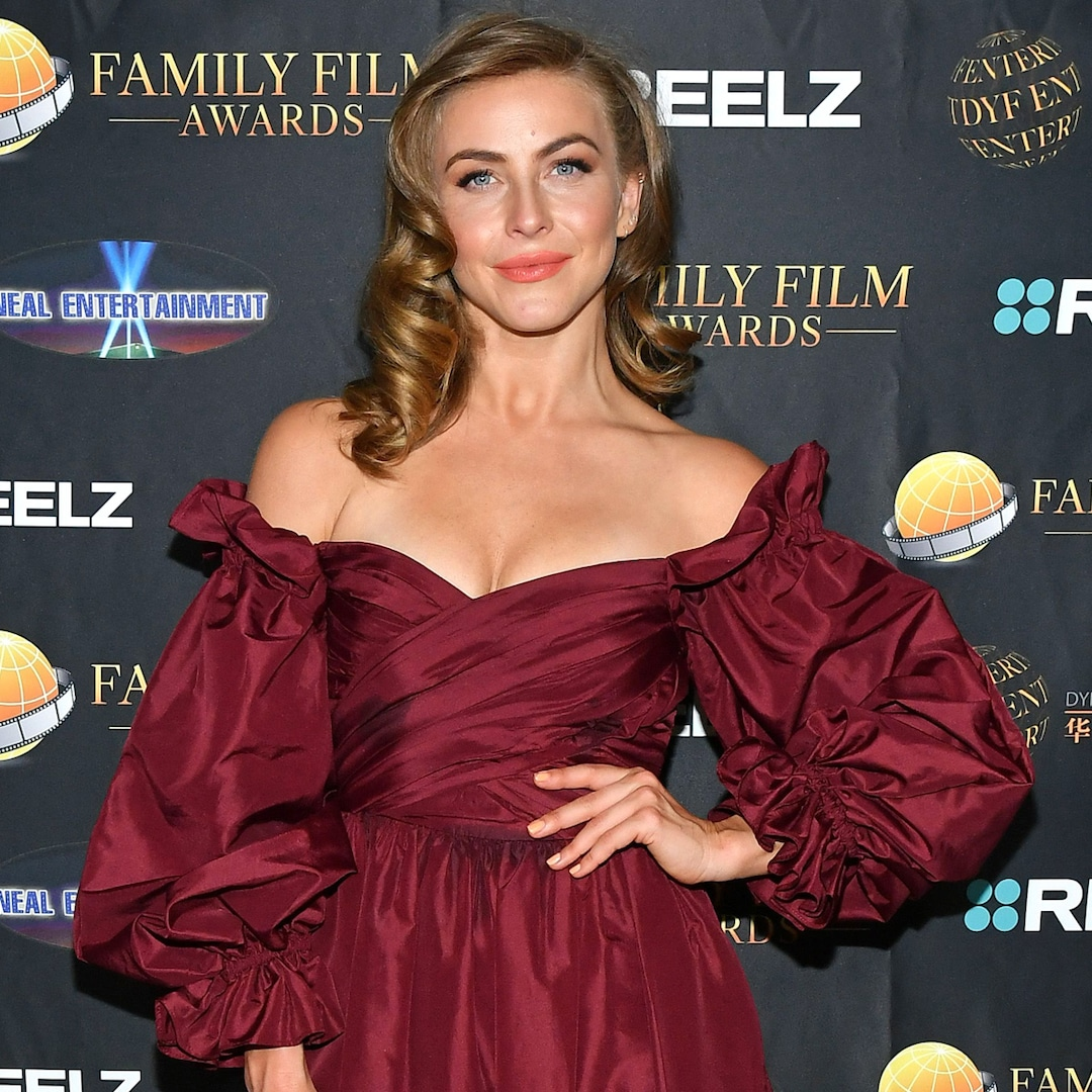 , Julianne Hough Addresses 2013 Blackface Controversy in Response to Backlash for The Activist – E! Online,
