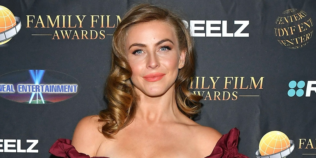 Julianne Hough Addresses 2013 Blackface Controversy in Response to Backlash for The Activist - E! Online.jpg