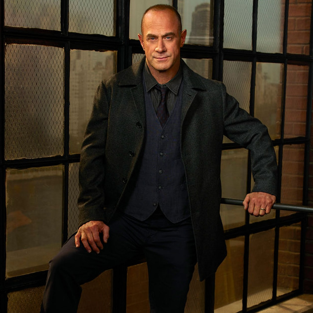 Everything You Need to Know About Elliot Stabler and Law & Order: Organized Crime