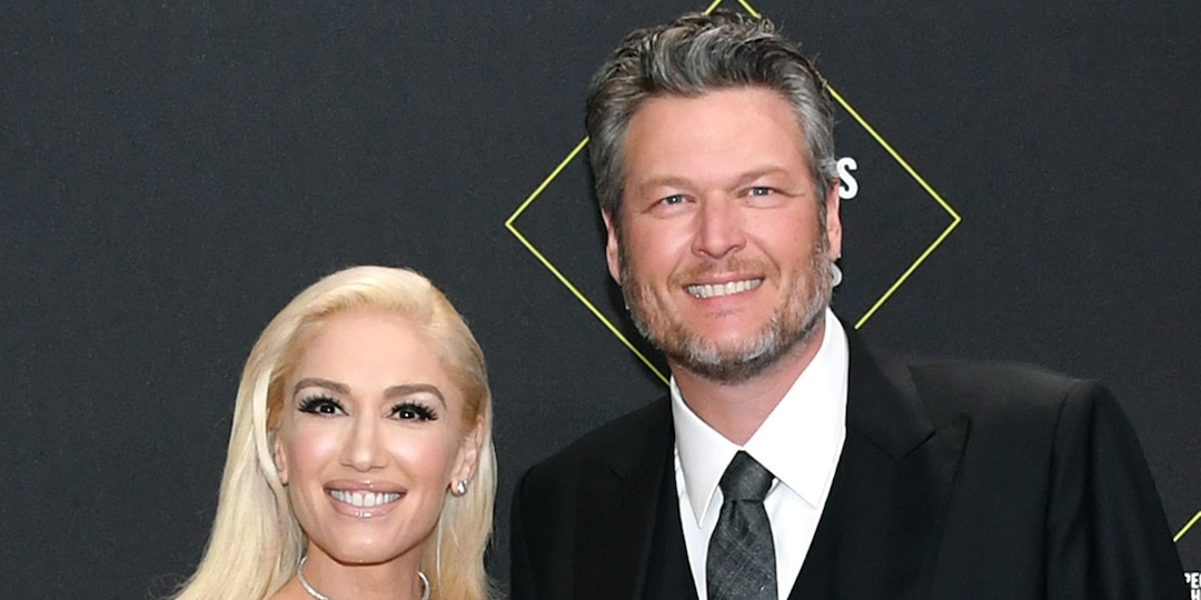 Gwen Stefani Reveals that Secret before Looking Great–And YesIt Has to Do With Blake Shelton