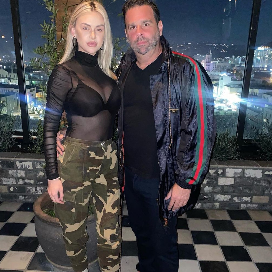 Lala Kent and Randall Emmett Have Particular Date Night Following Welcoming Their Very First Baby Collectively