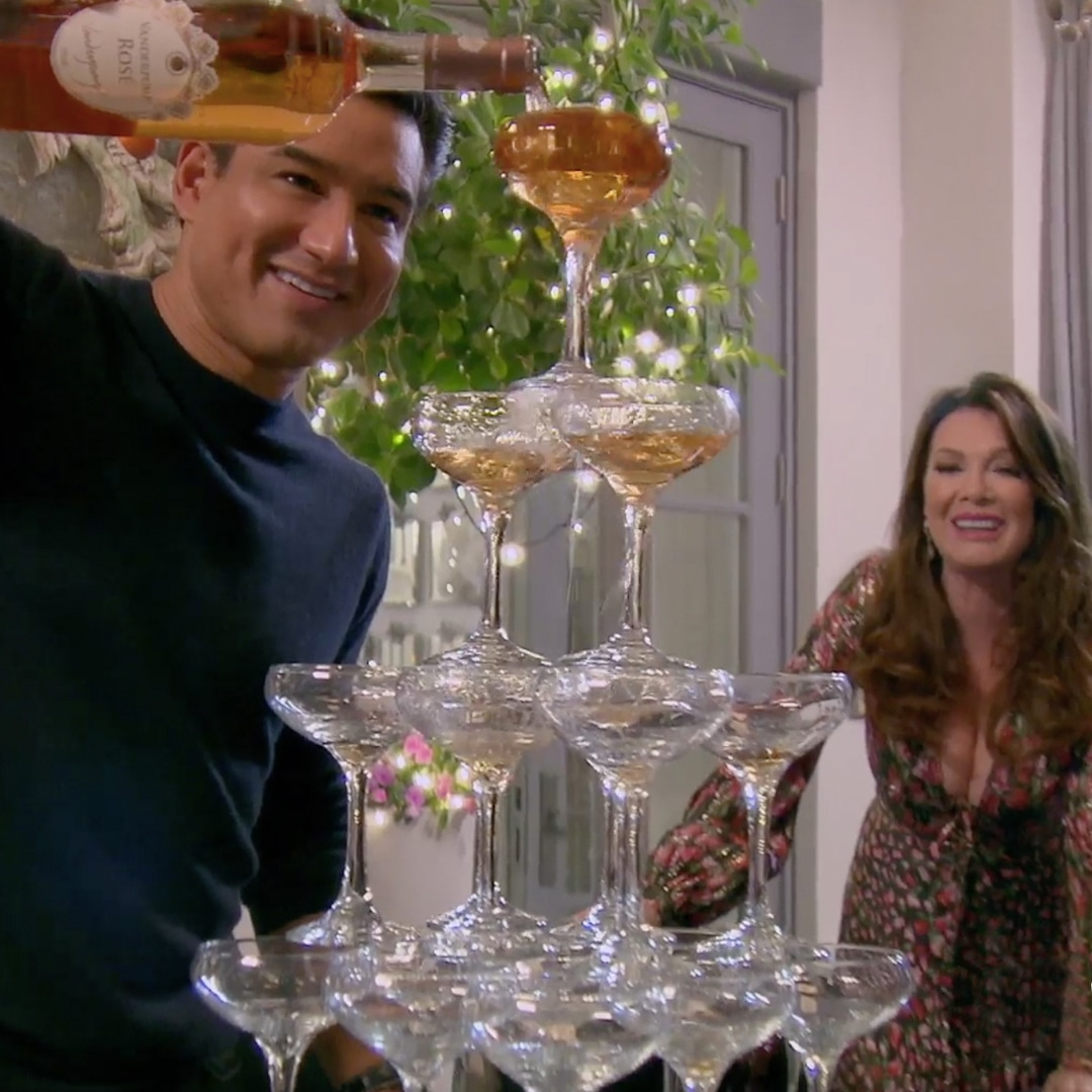 Overserved With Lisa Vanderpump Teases Celeb Sex Confessions, Spanking & Wild Fun: Watch!