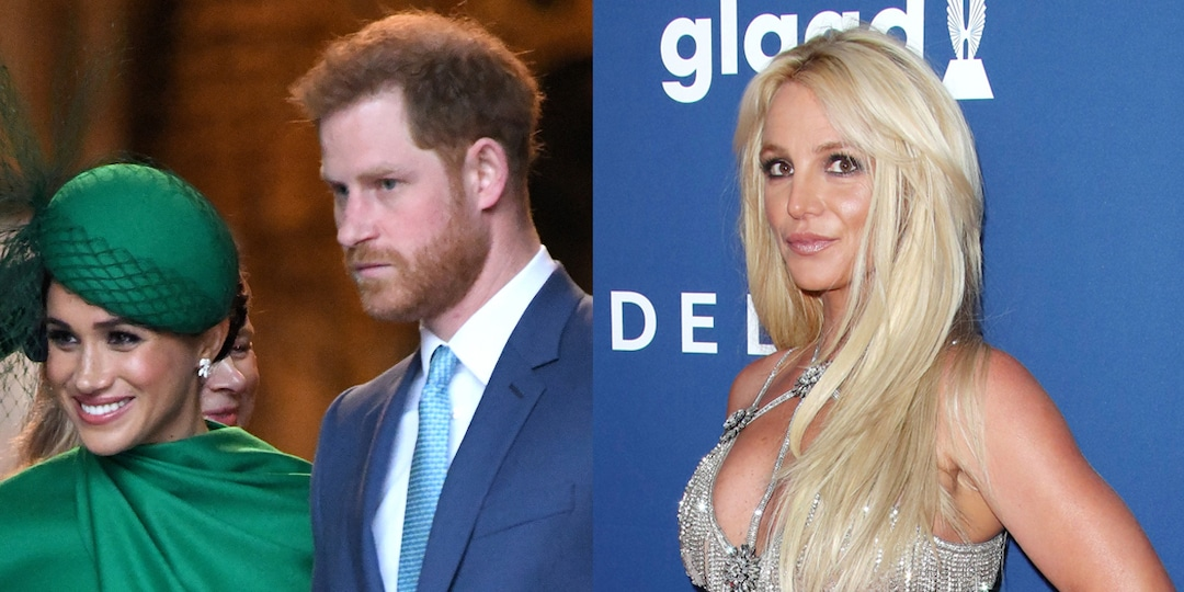 True Hollywood Story Is Back With Episodes on Harry and Meghan, Britney Spears and More - E! Online.jpg