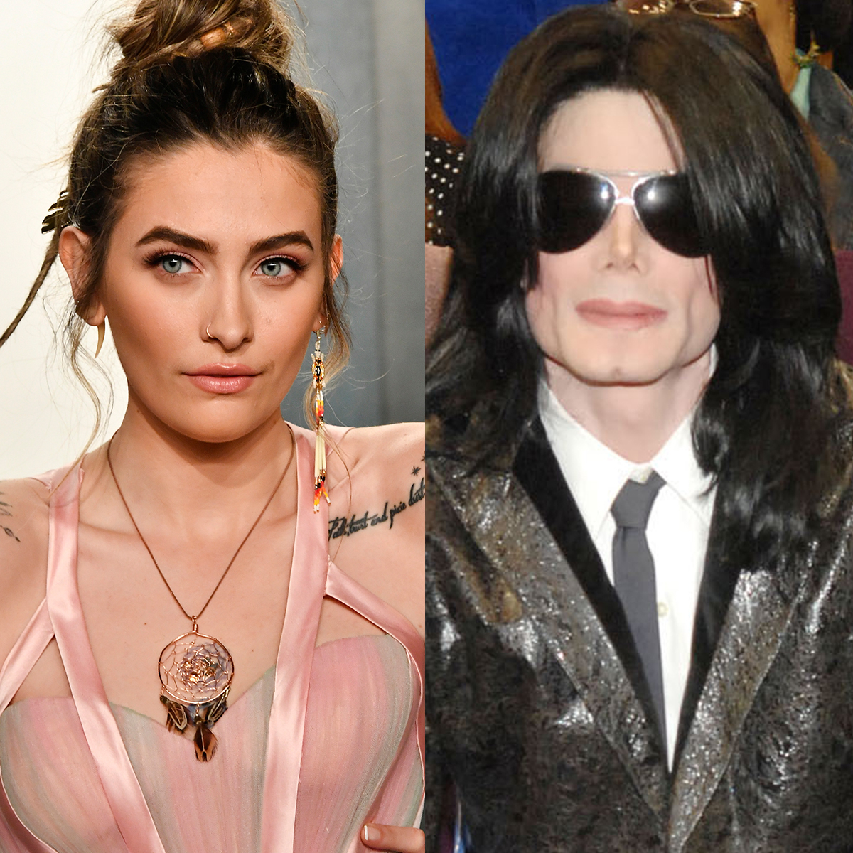 Paris Jackson Shares Rare Insight on Life With Dad Michael Jackson