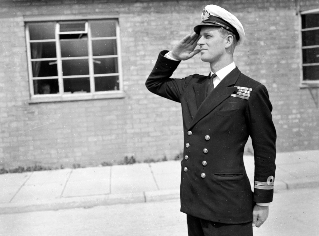 Prince Philip Dead at 99: Revisit His Royal Life in ...
