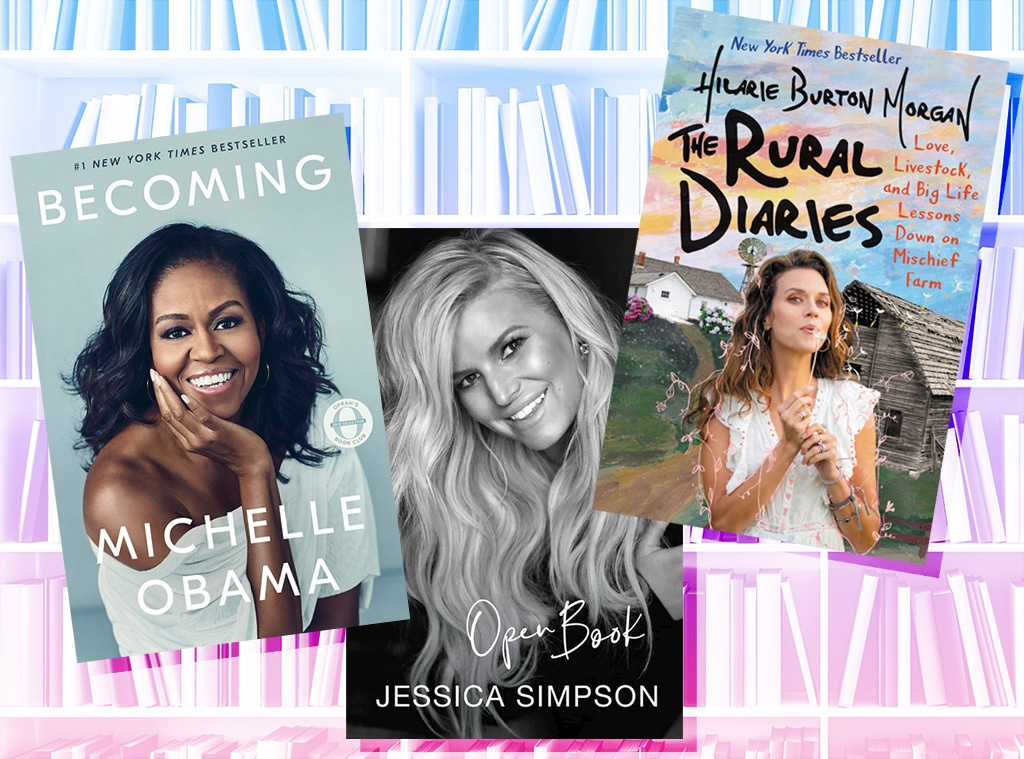 E-Comm: Books by Boss Ladies