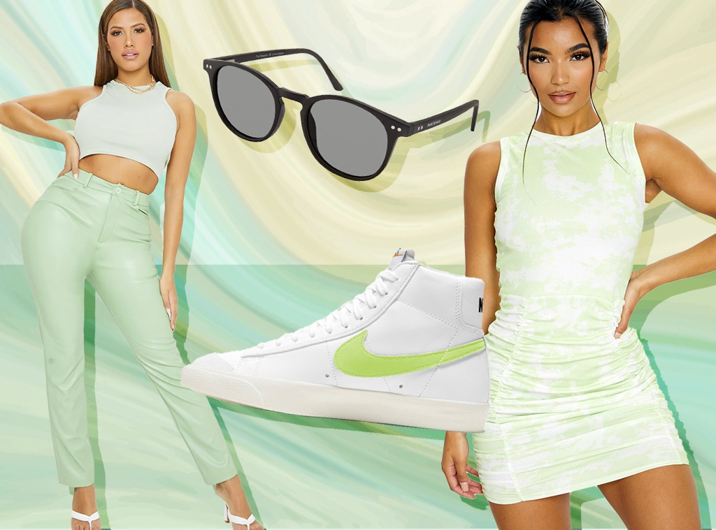 E-Comm: St. Patricks Day fashion roundup