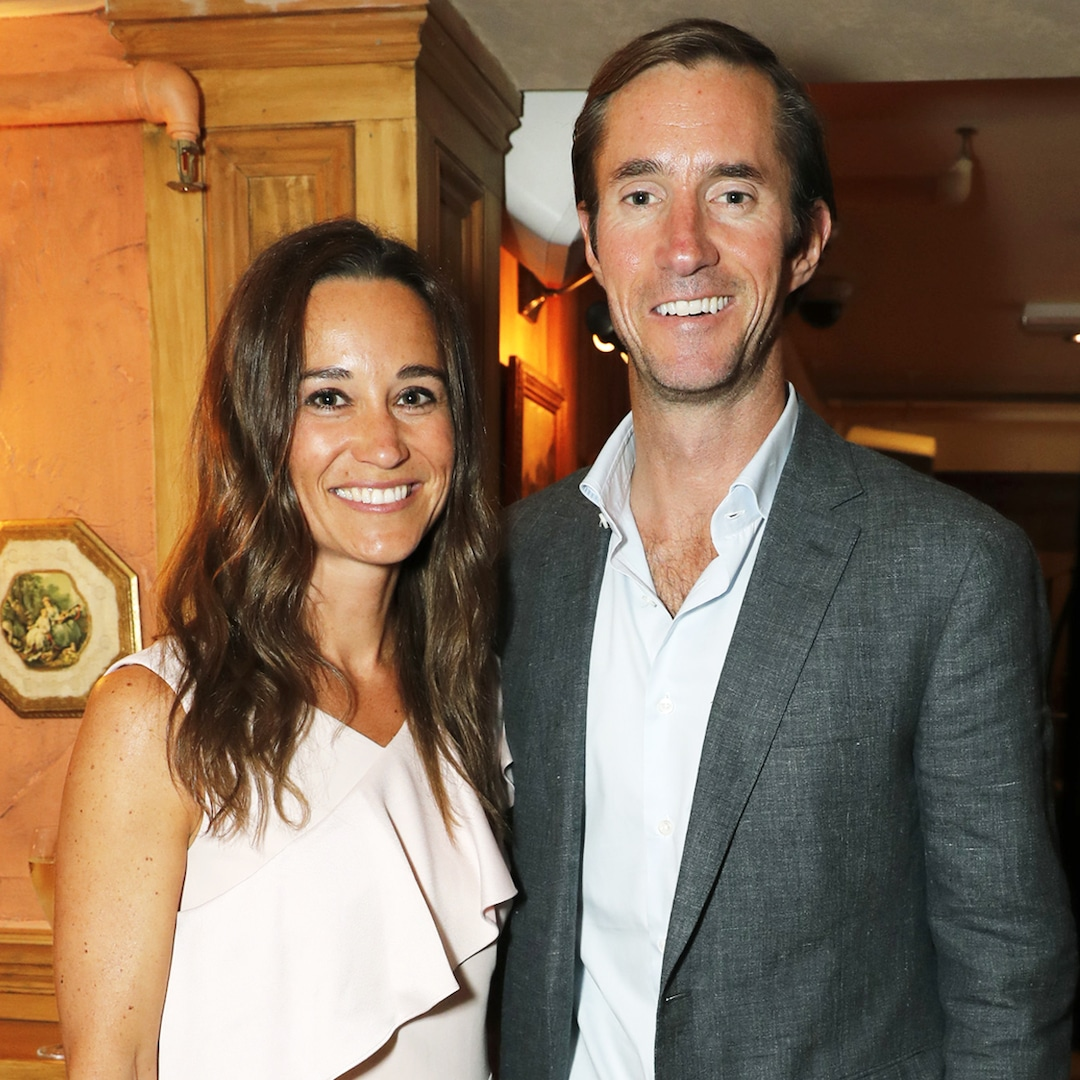 Carole Middleton Confirms Daughter Pippa Middleton Is Pregnant With Baby No. 2