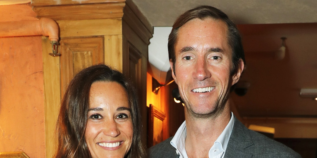 Carole Middleton Confirms Daughter Pippa Middleton Is Pregnant With Baby No. 2 - E! Online.jpg