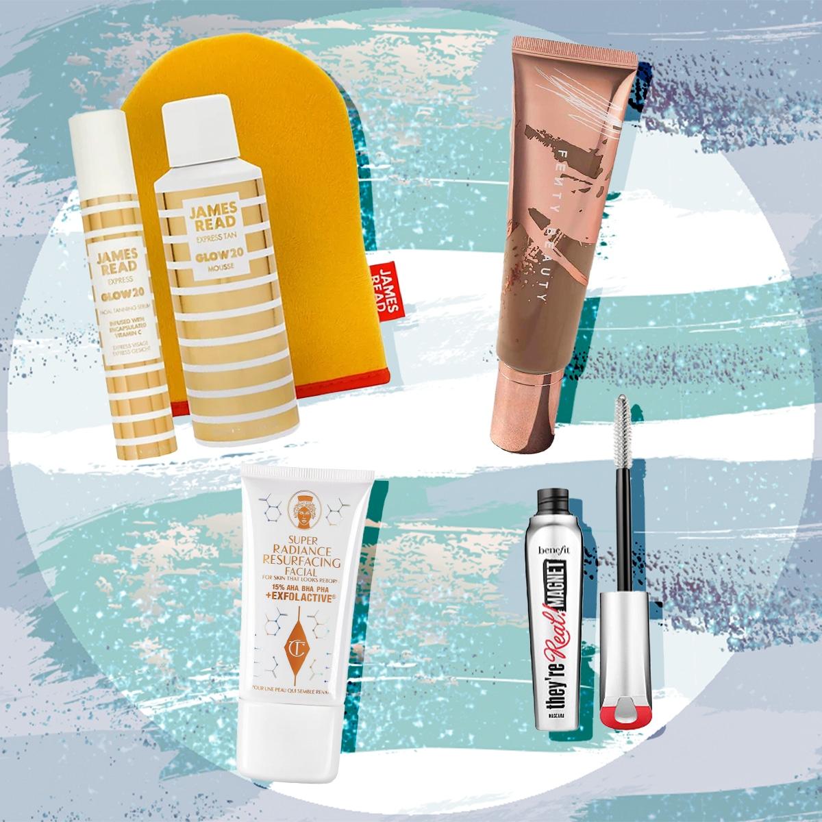 E-comm: March Beauty Roundup