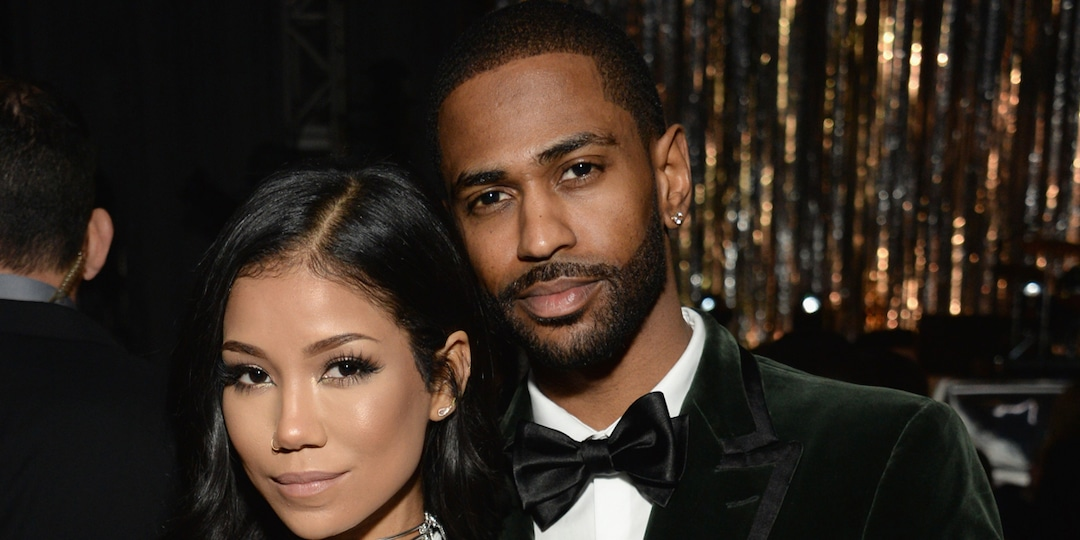 Why We'll Never Stop Rooting for Big Sean and Jhené Aiko - E! Online.jpg