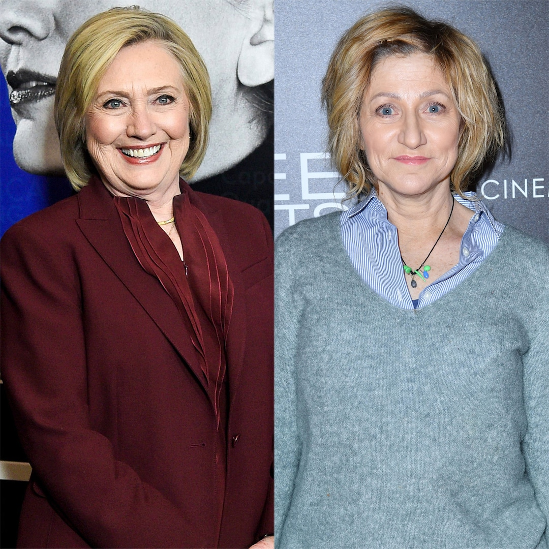 Impeachment: American Crime Story Finds Its Hillary Clinton in Edie Falco