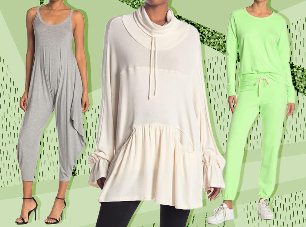 E-Comm: Nordstrom Loungewear Sale