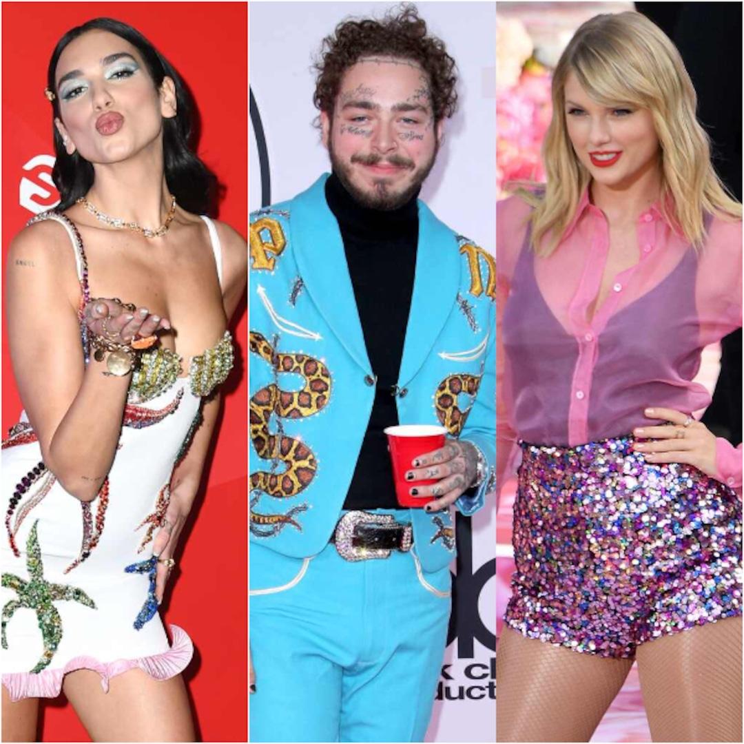 Grammy Awards 2021: qual seu favorito na categoria Álbum ...