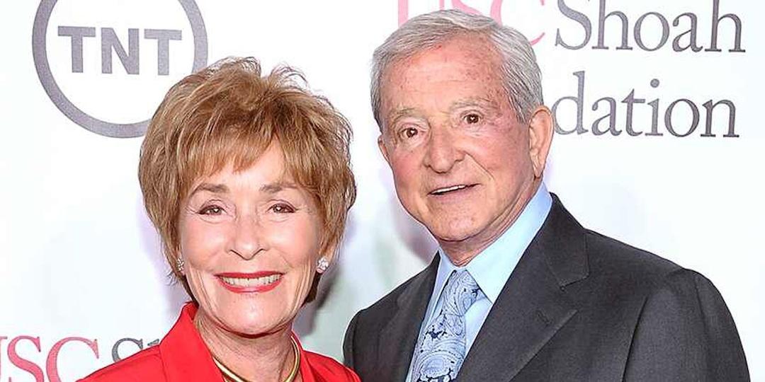 Inside the Winning Love Story of Judge Judy and Husband Jerry Sheindlin - E! Online.jpg