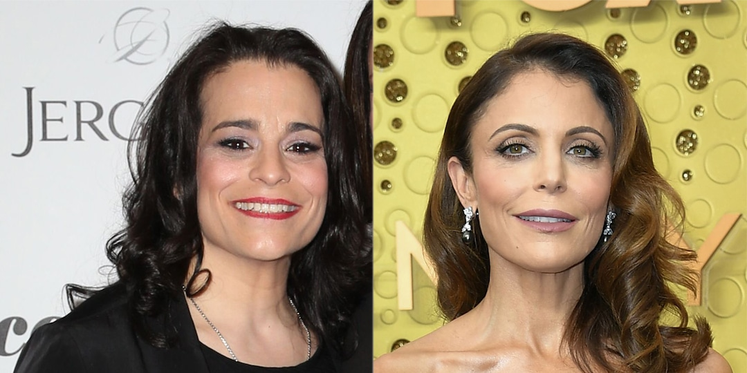 "Bethenny Frankel Is Called a ""Bitch"" by Comedian Jessica Kirson After Meghan Markle Shade - E! Online.jpg"