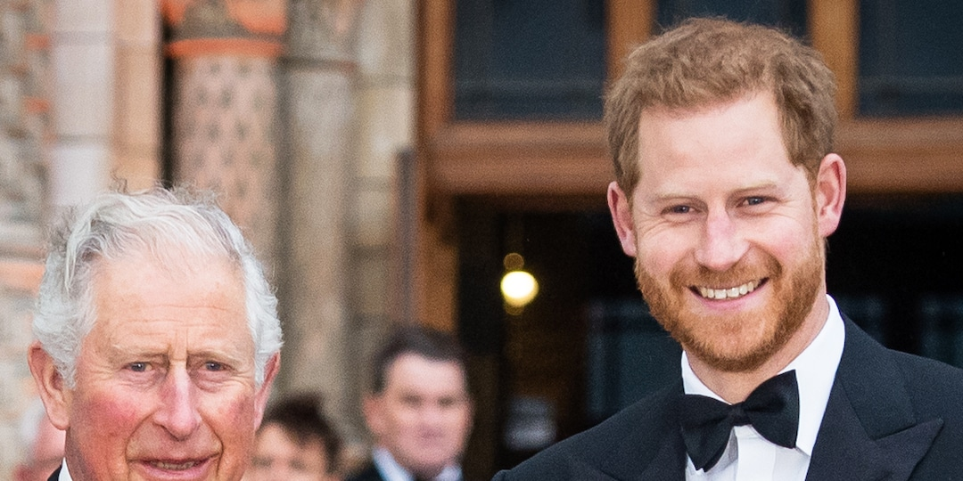 "Prince Harry Says Dad Prince Charles Stopped Taking His Calls When He ""Took Matters Into My Own Hands"" - E! Online.jpg"