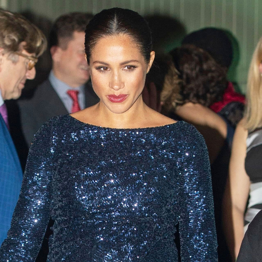 Why Meghan Markle Compares Herself to Ariel From The Little Mermaid